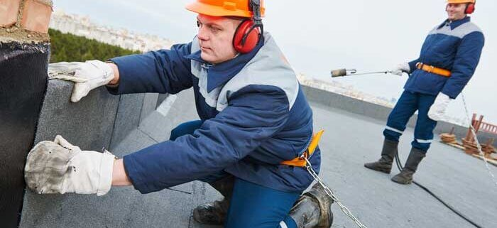 Best Roofing Choice for Flat Roof Guide