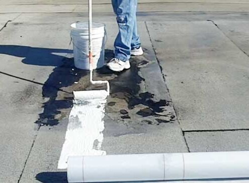 There is a pooling of water after the continuous precipitation of rain, and because of this, clogged drainage and structural issues arise. Therefore, the flat roof must not puddle as it was not designed to retain a large amount of water after heavy rainfalls. Moreover, the solution for every ponding of the water must be based on the recommendations of the roof professionals for you to avoid more expenses.
