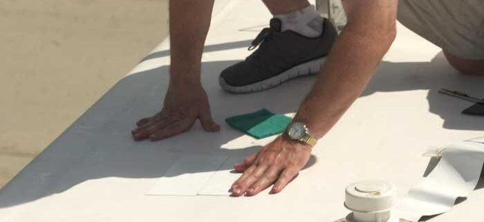 How to Fix TPO Roofing Step by Step Guide