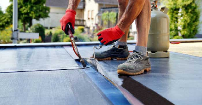 The Best Ways on How to Recover a Flat Roof